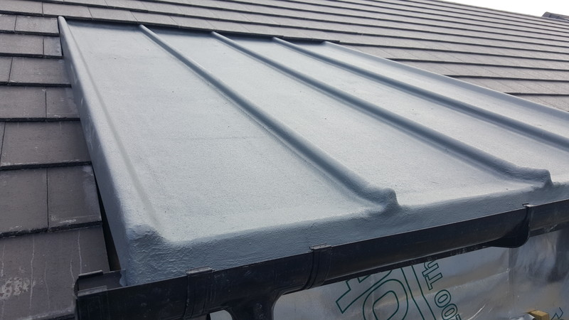 Mgf Roofing Edinburgh Trusted Trader