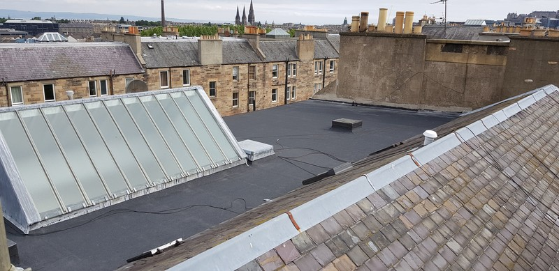 Inverleith Roofing Amp Building Edinburgh Trusted Trader
