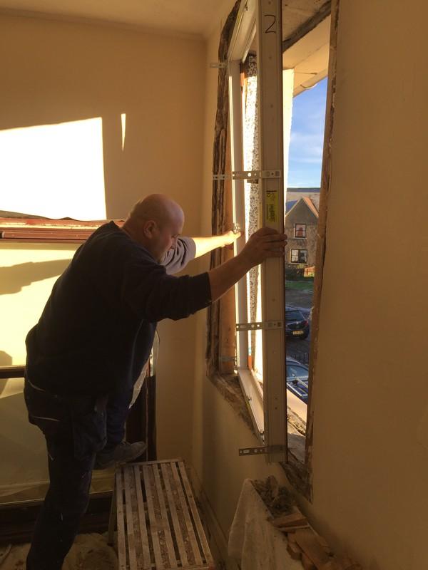 Mike The Builder Property Maintenance Edinburgh Trusted