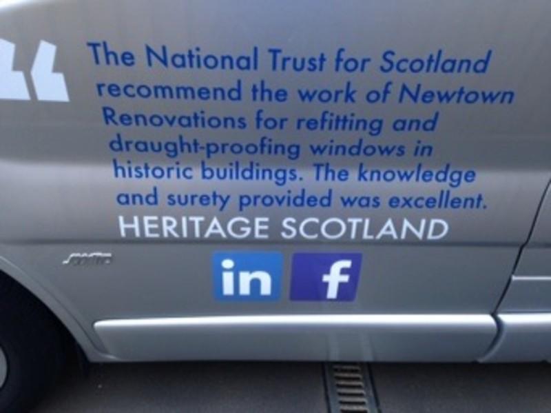 Newtown Renovations Edinburgh Trusted Trader