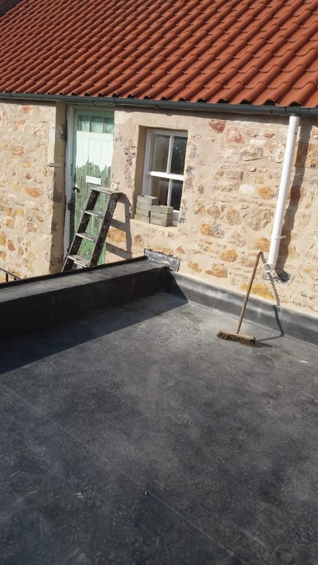 L Amp E Roofing Contractors East Lothian Trusted Trader Scheme