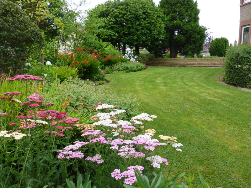 The Green Garden Company (Edinburgh) Ltd | Edinburgh ...