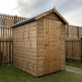 Image 2 for A1 Sheds