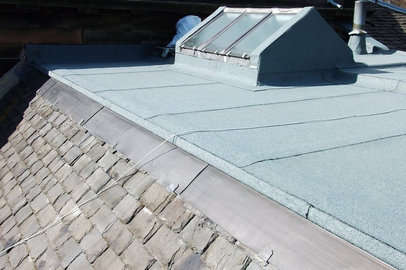 Bolton Roofing Contractors Ltd Edinburgh Trusted Trader
