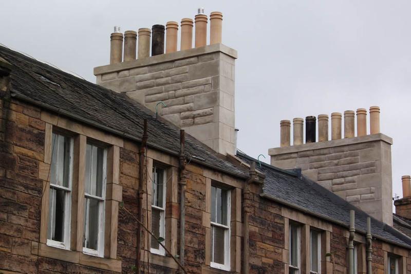 Bolton Roofing Contractors Ltd Edinburgh Trusted Trader
