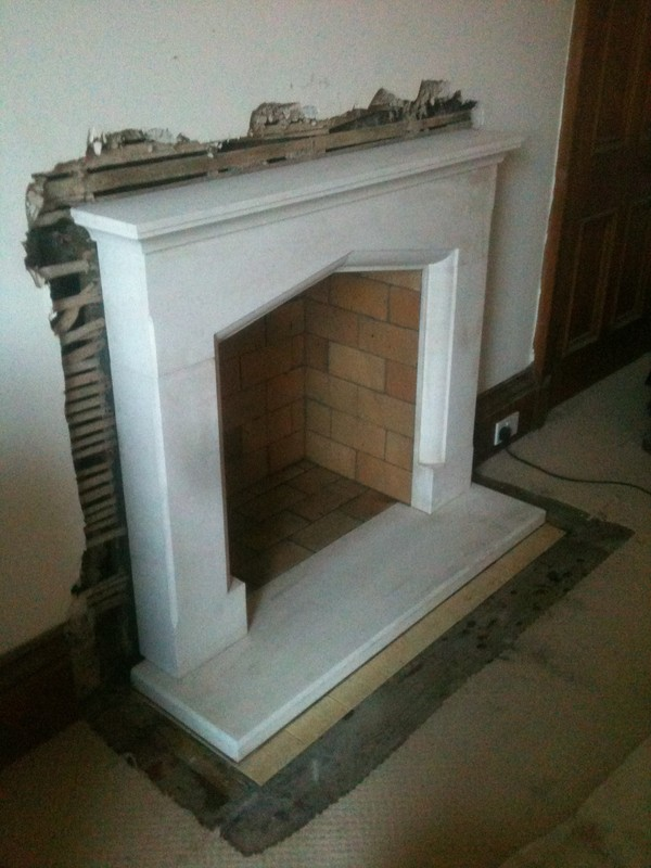 L M Complete Fireplace Solutions Edinburgh Trusted Trader