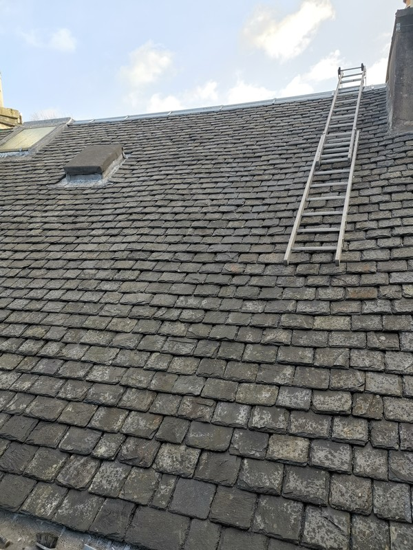 Complete Roofing Services Scotland Limited Fife Trusted Trader Scheme