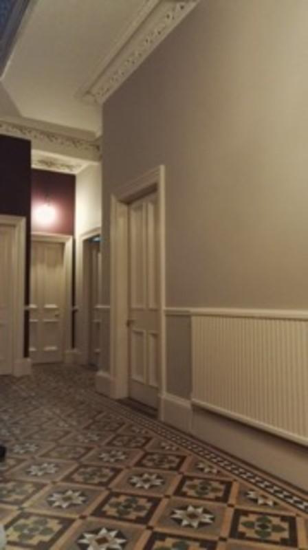Malcolm Bell Decorators Ltd Edinburgh Trusted Trader