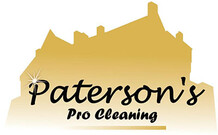 Patersons Pro Cleaning - Edinburgh