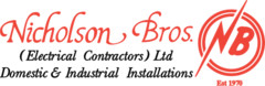Nicholson Bros (Electrical Contractors) Ltd