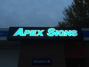 Apex Signs Scotland Limited