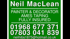 Neil Maclean Painter & Decorator
