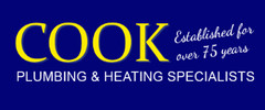Cook Plumbing & Heating Ltd