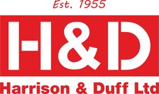 Harrison & Duff Ltd