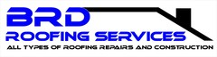 BRD Roofing Services