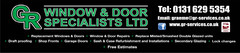 GR Window & Door Specialists Ltd