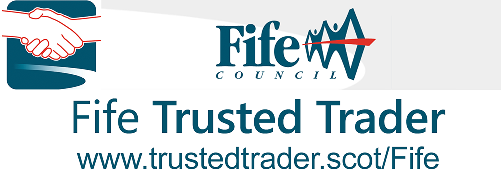 10 years of Fife Trusted Trader