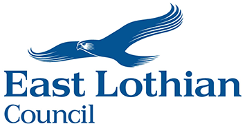 East Lothian Council scheme logo