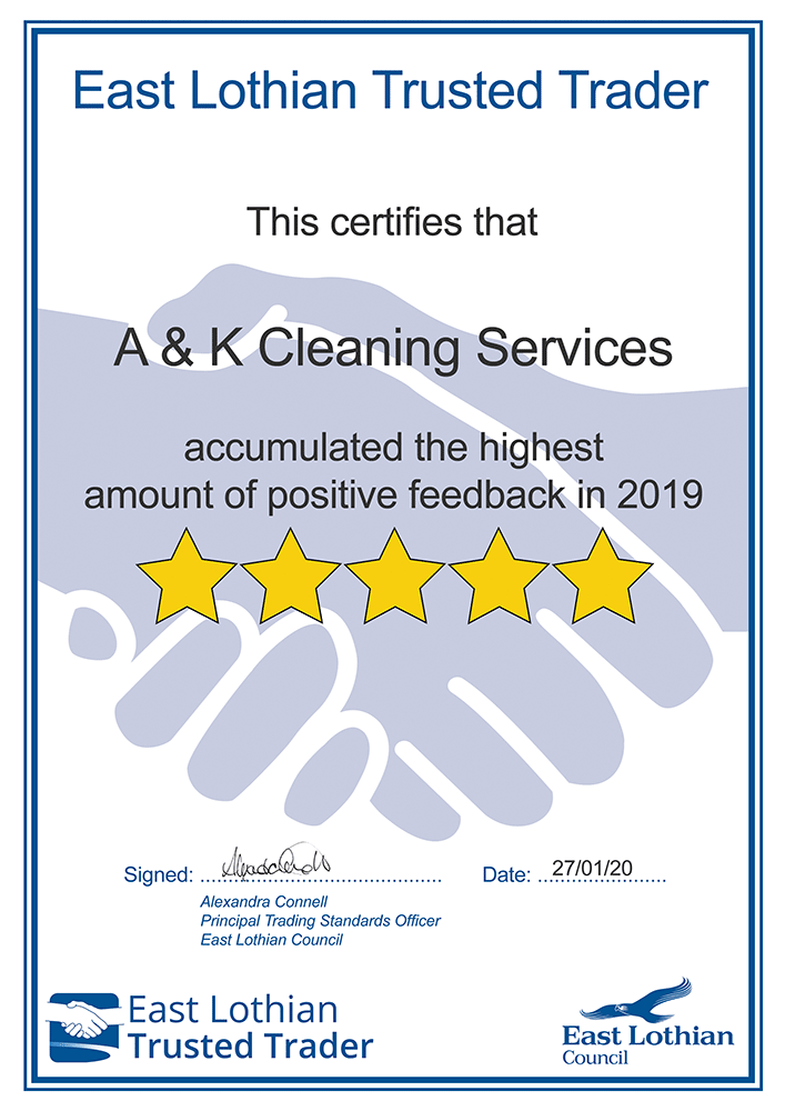 A&K Cleaning Services