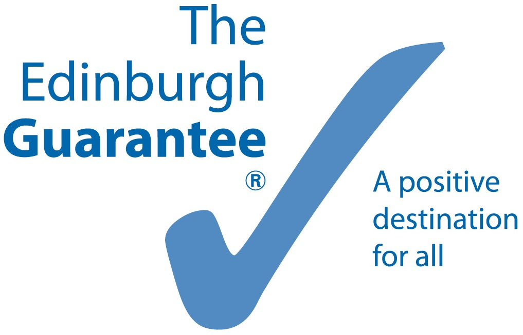 The Edinburgh Guarantee