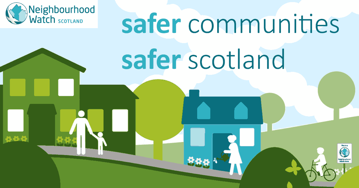 Safer Communities Safer Scotland