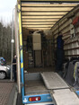 Review Image 2 for Kilmarnock Removals International by Douglas Hardie