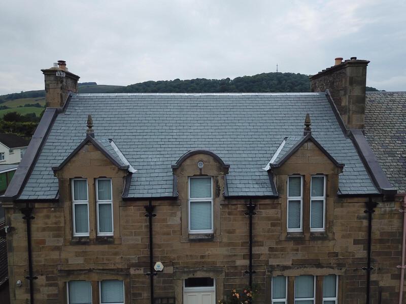Pinnacle Roofing Edinburgh Trusted Trader