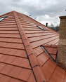 Review Image 1 for LJR Roofing by Carol Irvine