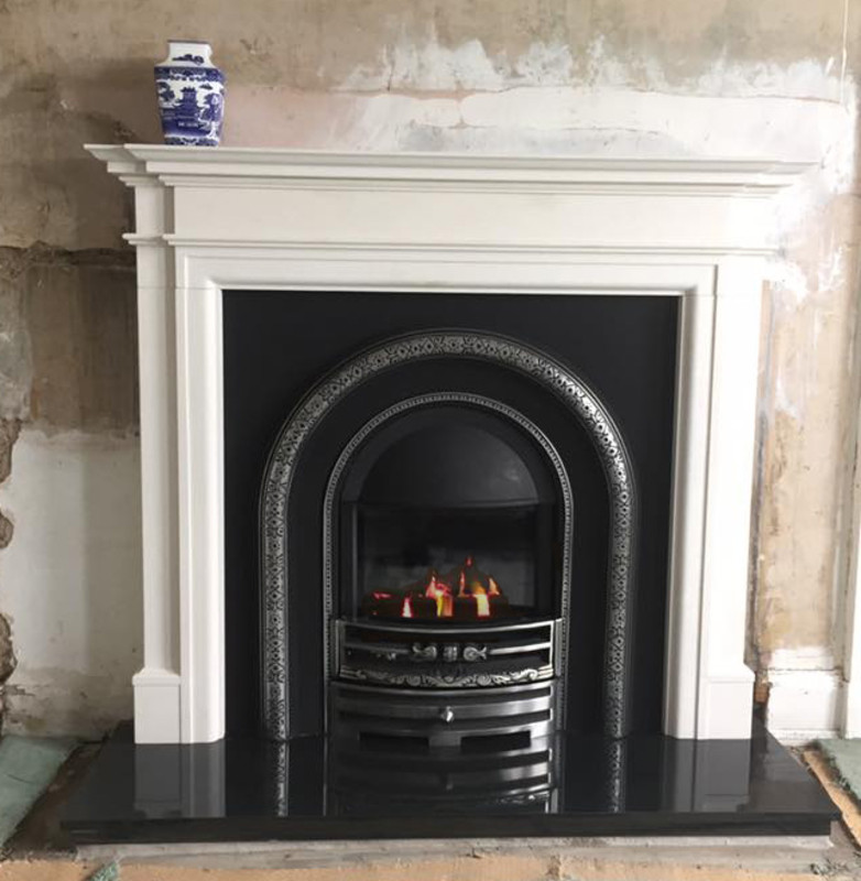 Fireplace Design best fireplace grate : L M Complete Fireplace Solutions - Edinburgh Trusted Trader