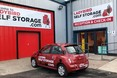 Review Image 3 for Apex Signs Scotland Limited by Ladybird Self Storage